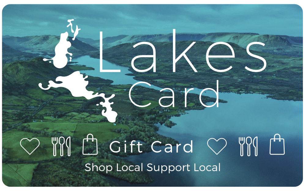 The Lakes Gift Card