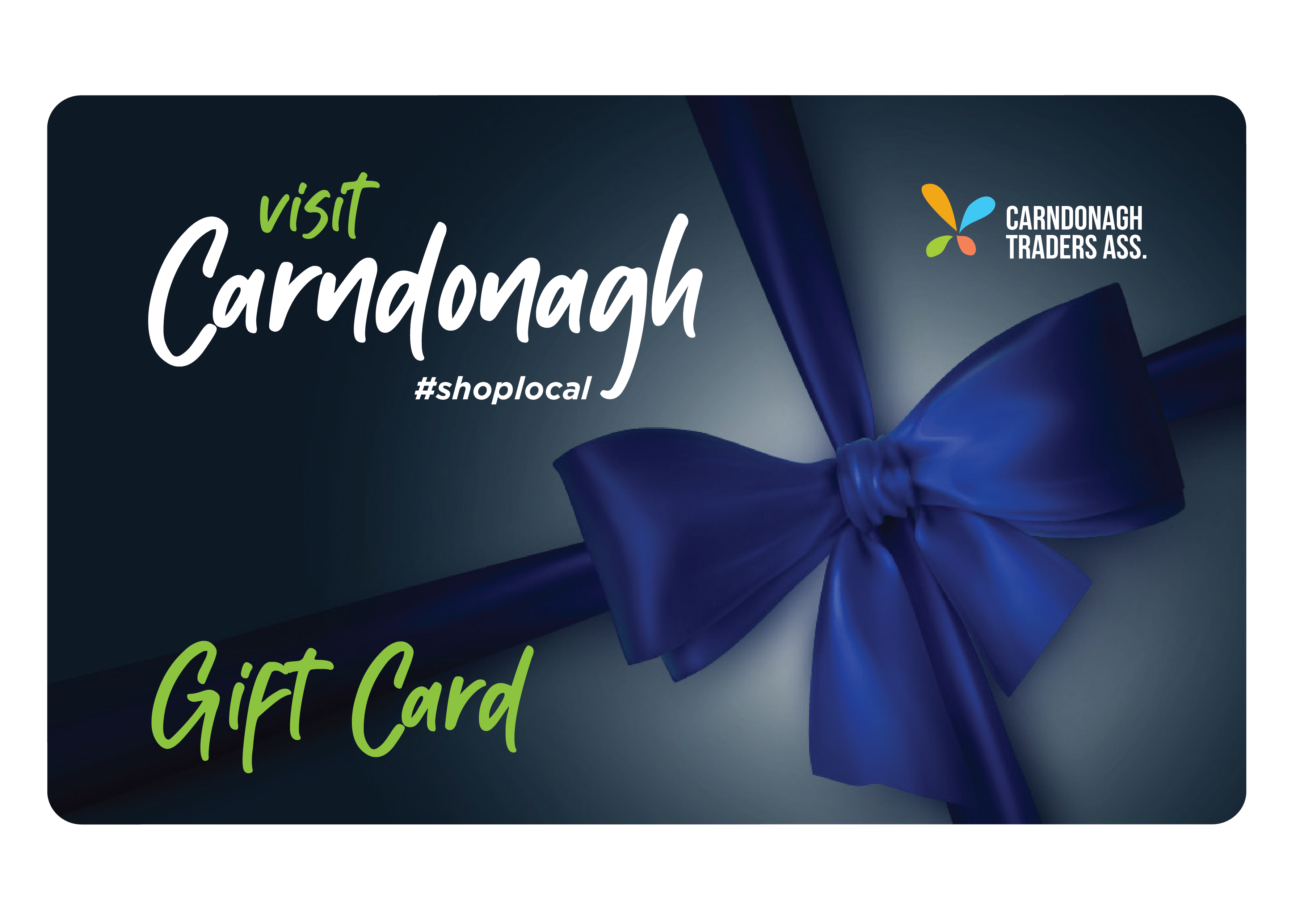Visit Carndonagh Gift Card